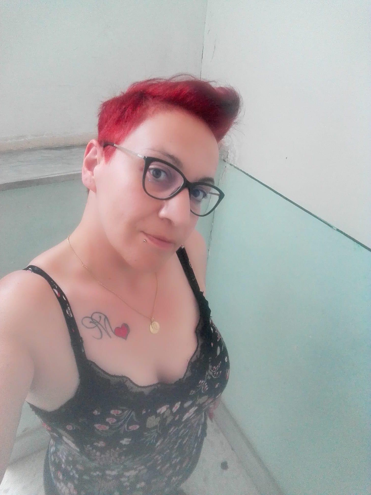 Je suis une salope pour du sexe gratuit